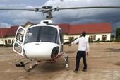Vỡ đập thủy điện ở Lào: Bắp, cao su… của bầu Đức ra sao?