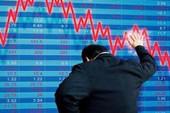 10 cổ phiếu vốn hóa lớn trên sàn HOSE đều đỏ rực