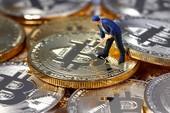 Giá đồng tiền bitcoin có thể giảm xuống 1.500 USD