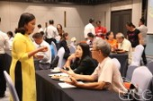 Người Việt đi du lịch Đài Loan tăng với tốc độ cao