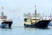Lệnh cấm biển của Trung Quốc là phi pháp và vô giá trị