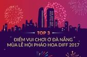 Check–in mùa lễ hội pháo hoa tại Đà Nẵng