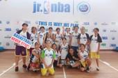 FrieslandCampina Việt Nam giúp trẻ phát triển toàn diện