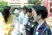 VWS trao 200 phần quà Tết đến người dân Bình Chánh