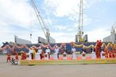 Tập đoàn Hoa Sen xuất khẩu lô hàng 12 triệu USD qua châu Âu