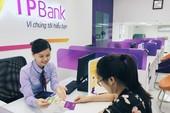 TPBank:  Lợi nhuận trước thuế 2018 tăng gần gấp đôi so 2017