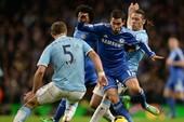 Hazard khiến M.U, Man City tiếc nuối