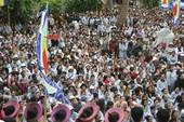 Hơn 180.000 lượt khách đến thăm quan Đà Nẵng trong dịp tết
