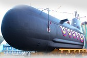 Tàu ngầm Sin Dol-Seok- 'sát thủ dưới nước' của Hàn Quốc
