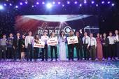 Toàn cảnh đêm gala trao giải Fair Play 2017