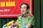 Công an TP Đà Nẵng thành lập lực lượng cảnh sát 911