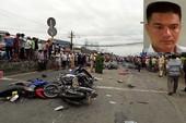 Khởi tố vụ án xe container gây tai nạn kinh hoàng ở Long An