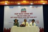500 gian hàng tham gia Viethome Expo 2017