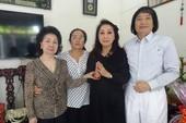 Nghệ sĩ cải lương quy tụ dự giỗ đầu NS Thanh Sang