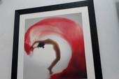 Cận cảnh triển lãm ảnh khỏa thân của nghệ sĩ Thái Phiên