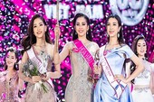 Tân Hoa hậu VN 2018: 'Hiện tại bây giờ em chỉ muốn gặp mẹ!'