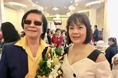 Minh Cảnh về nước, nghệ sĩ cải lương hân hoan đón chào