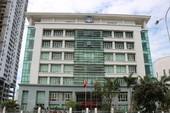 Bộ Công an khởi tố vụ án 'Nghi vấn 'quỹ đen' ở Cục Đường thủy'