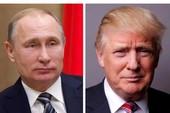 Gặp ông Putin, thách thức lớn của ông Trump