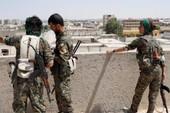 Đòi lại vũ khí từ người Kurd ở Syria: Mỹ ảo tưởng?