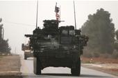 Mỹ đang sợ điều gì nhất ở chiến dịch Thổ Nhĩ Kỳ?