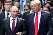 Vì thượng đỉnh Mỹ-Triều, ông Trump có thể hoãn gặp ông Putin