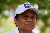 Campuchia: Lãnh đạo đối lập Kem Sokha được thả