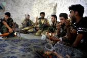 Thổ Nhĩ Kỳ-Nga-Mỹ và sự giằng co số phận Idlib
