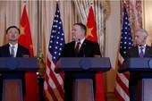 Mỹ yêu cầu Trung Quốc chấm dứt quân sự hóa biển Đông