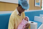 30 y, bác sĩ cùng cứu mẹ con sản phụ thoát khỏi tử thần