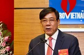 Bộ Công an bắt cựu tổng giám đốc PVEP Đỗ Văn Khạnh
