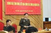 Bộ Công an nói về thông tin khởi tố ông Nguyễn Bắc Son