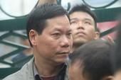 Vụ Hoàng Công Lương: Bị cáo chưa từ chối bất cứ đề xuất nào