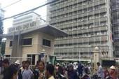 BV Chợ Rẫy phát hiện 12 người nhiễm cúm H1N1