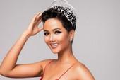 H'Hen gây sốt Miss Universe suốt 17 ngày trên đất Thái
