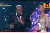 Lần đầu tiên Việt Nam lọt top 5 Miss Universe