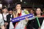 H'Hen Niê: Từ Hoa hậu Bánh mì đến Hoa hậu Cà phê
