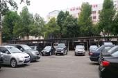 Đà Nẵng tạm dừng mua sắm xe công