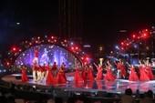 'Bật mí' kịch bản khai mạc pháo hoa quốc tế Đà Nẵng