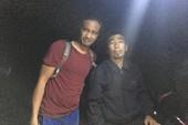 1 du khách Philippines lạc trong rừng Sơn Trà