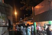 Khởi tố vụ án 3 người thương vong vì ghen ở Đà Nẵng