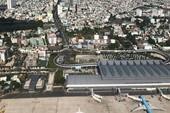 Thanh lý hợp đồng thuê đất quốc phòng sân bay Đà Nẵng