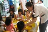 Ngành giáo dục Hậu Giang thiếu gần 1.500 người