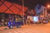Vĩnh Long: Kiểm tra quán bar, nhiều người 'dính' ma túy