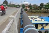 875 tỉ đồng xây hai cầu mới ở quận 9, TP.HCM