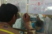 Kiểm soát chặt việc tăng giá vé xe đò dịp Tết