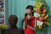 Diễn vở 'Nam quốc sơn hà' tưởng nhớ GS Trần Văn Khê