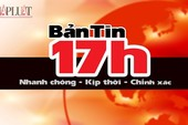 Bản tin 17h: Bắt nghi phạm giết hại nữ sinh ở  Đà Nẵng