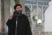 Thủ lĩnh IS có thể được chọn là 'Nhân vật của năm' 2015?
