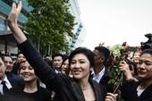 Bà Yingluck bị tuyên án tù 5 năm